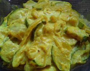 Curry de Poulet Thaï au lait de coco