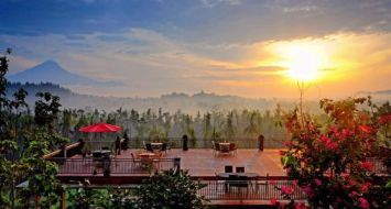 Plataran Borobudur