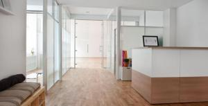 Studio Rauch FF de Yoga