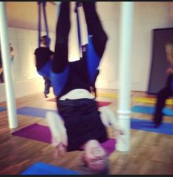 Fly yoga Le blog de natte