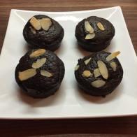 muffins chocolat noir @leblogdenatte