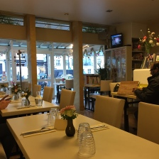 Loving Hut Paris - Le blog de natte