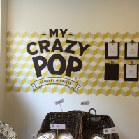 Crazy Pop - Le blog de natte
