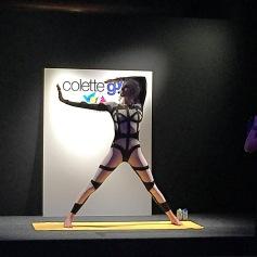 Voga - Colette Gym - Le Blog de Natte