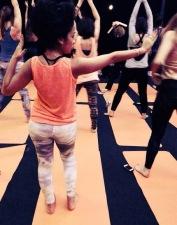 Colette Gym Voga - Le Blog de natte