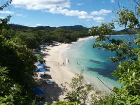 Playa conchal - le blog de natte