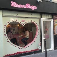 PrincessCrepe - Le Blog de Natte