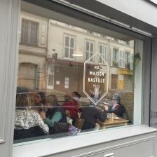 Maison Bastille - Le Blog de Natte