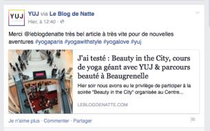 Le blog de natte - revue de presse