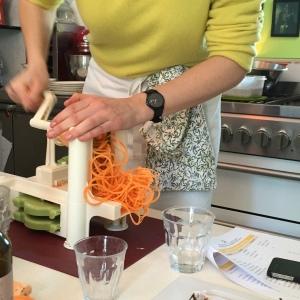 Atelier culinaire cru - le blog de natte