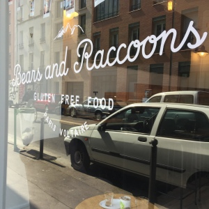 Beers and raccoons - le blog de natte