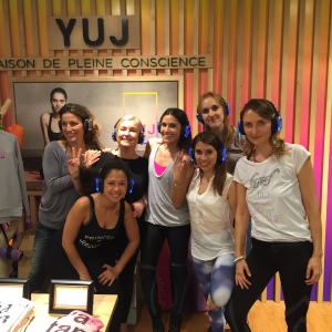 Sound Off Yoga - YUJ - Le Blog de Natte