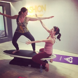Surfset Yoga - Le Blog de Natte