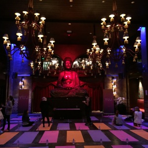 YuJ Buddha Bar - Le blog de natte