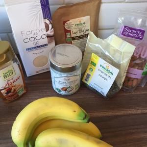 Banana Bread - Le Blog de Natte