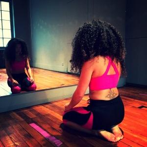 Le Blog de Natte - hot yoga - YUJ