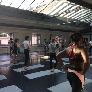 RnB yoga - Le blog de natte