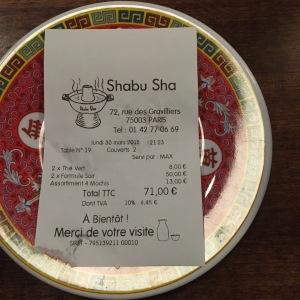 shabu sha - le blog de natte