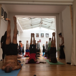 ashtanga yoga - le blog de natte