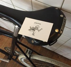 Paperboy - Le Blog de Natte