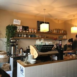 Café Oberkampf - Le Blog de Natte