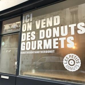 Les Petits Donuts - Le Blog de Natte
