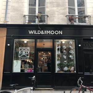 Wild and The Moon - Le Blog de Natte