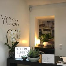 Lomey yoga - Le Blog de Natte